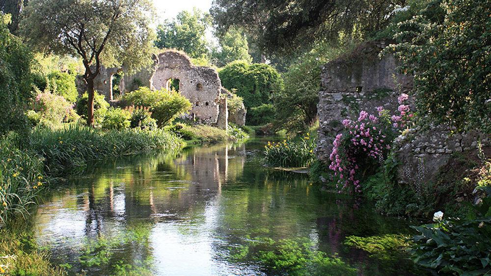 La Lanterna del Borgo, San Donato – legfrissebb árai, Giardini ninfa aperture