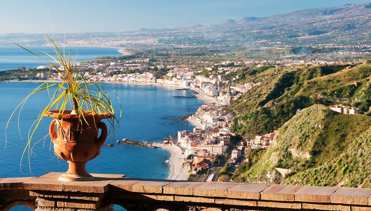 A legjobb 10 hotel a Taormina-Giardini Naxos vasútállomás közelében, Taorminában, Olaszországban