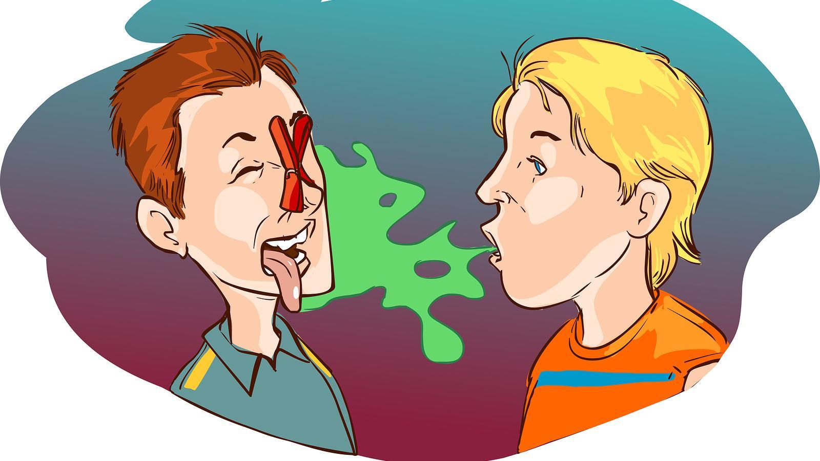 kerekférges férgek tünetei és kezelése