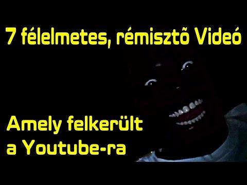 A férgek YouTube kezelése