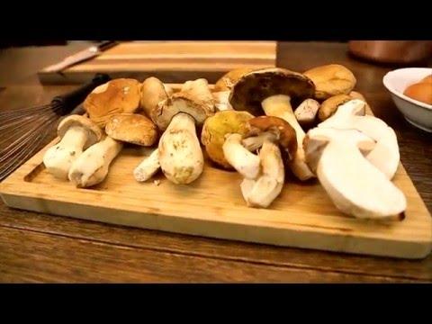 A parazita gombák testének megtisztítása - bestgoldens.hu
