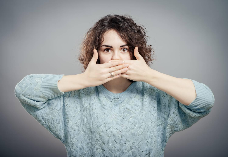 Száj és orr szaga. A rossz lehelet okozza és kezeli - Atheroma