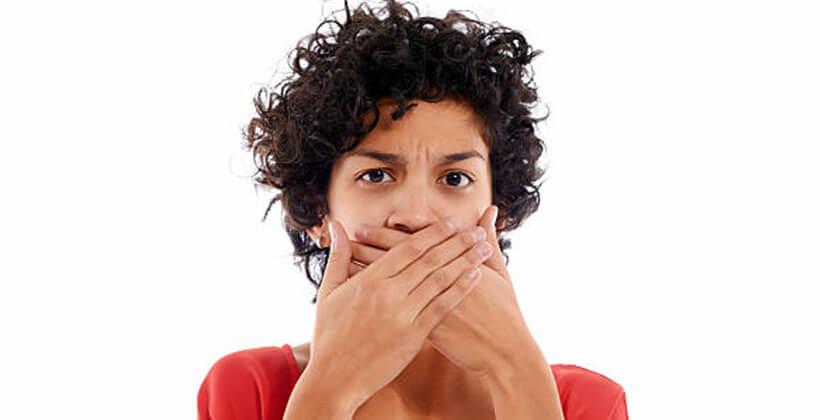 Milyen betegség jelei a rossz lehelet - Súlyos általános betegség jele is lehet