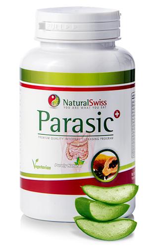 emberek parazitáinak kezelése tablettákkal