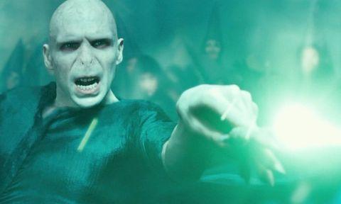 Féregfark neve, Tekergők (Harry Potter) – Wikipédia