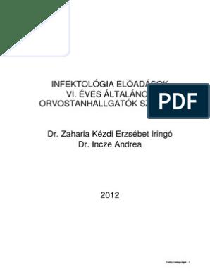 parazitaallergia kezelés