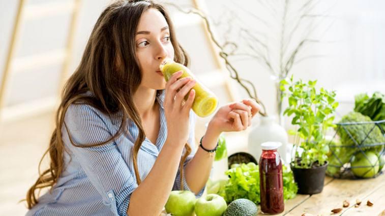 méregtelenítés és a test tisztítása hogyan fertoz a belfereg