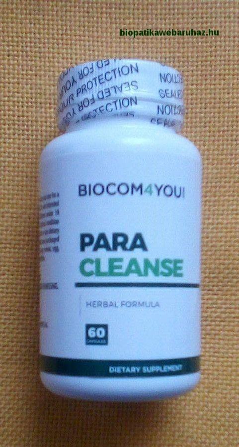 parazitaellenes gyógyszerek megelőzése