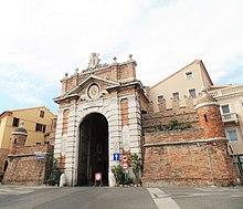case Aretusa - Recanati sicilie