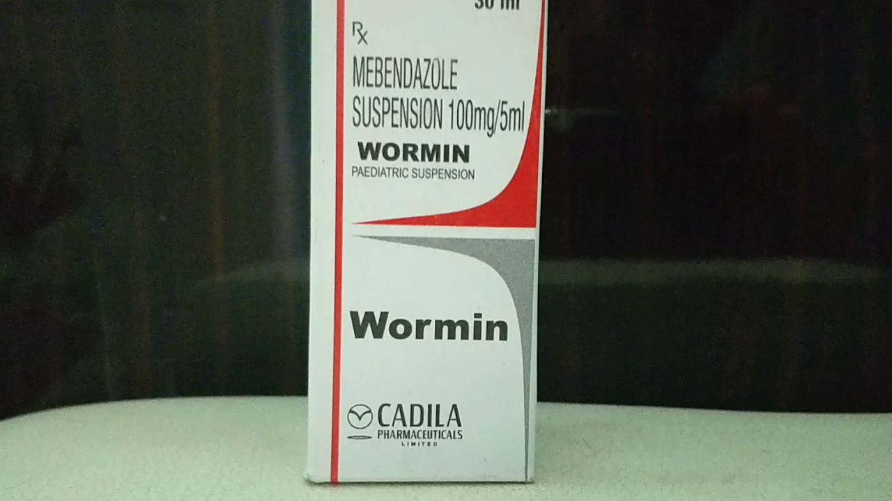 vermox alkalmazás a pinwormshez cérnagiliszta gyógyszer szedése