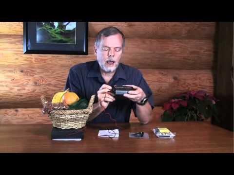 gombák és paraziták kezelése