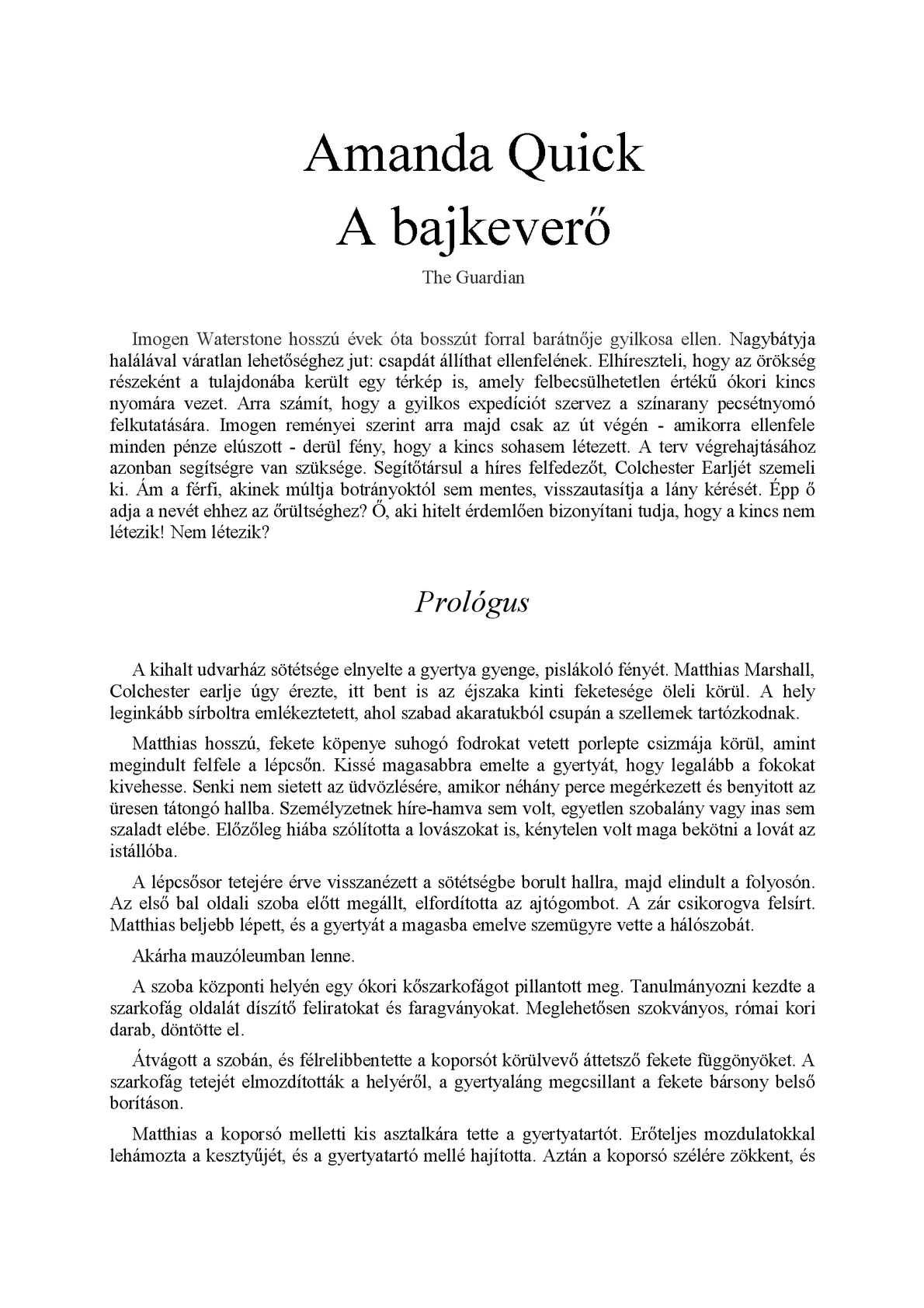 helminth invázió olaszul